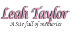 Leah Taylor